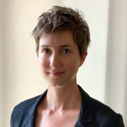 Une résidence au PRint pour la chercheuse postdoctorale Sophie Devirieux